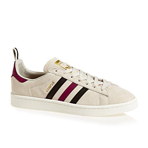 Adidas Originals Campus Shoes Clear Brown