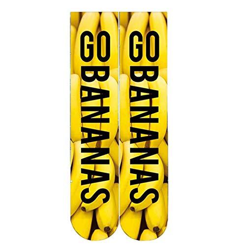 Donna Bananen Calze One Acvip Size AwTSqR