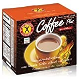 1 Box=10 Sachets Naturegift Coffee Plus Slimming Weight Loss Diet Dietary Supplement (Slimming Coffee)