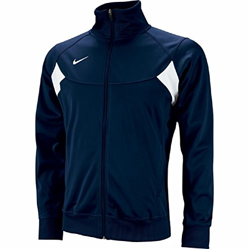 Navy Blue Ladies Mesh Jacket - 7