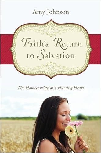 Faiths Return to Salvation
