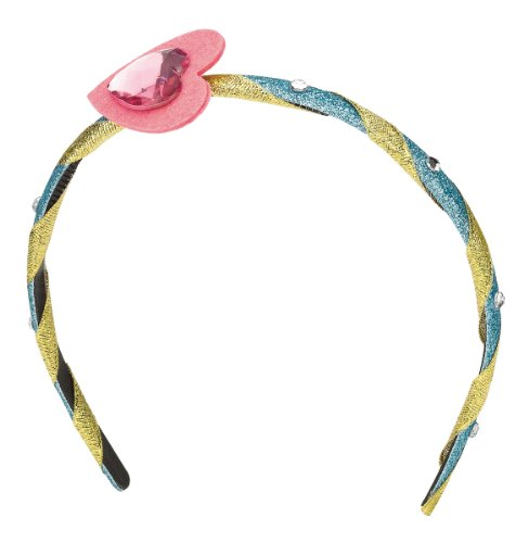 Creativitiy for Kids - Sparkling Hair Accessory Set - Educational Toys