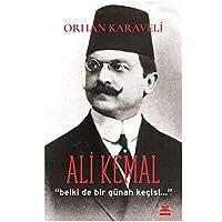 Ali Kemal 'Belki De Bir Günah Keçisi...'