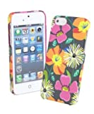 Vera Bradley Snap on Case for Iphone 5 in Jazzy Blooms