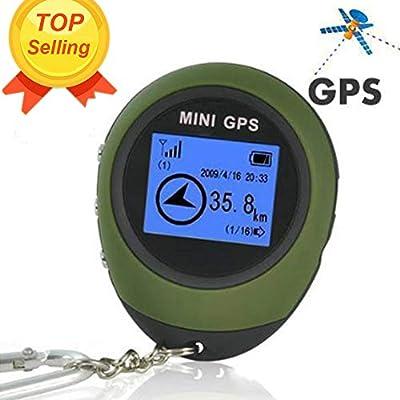 Mini rastreador GPS Dispositivo de Seguimiento de Viaje ...