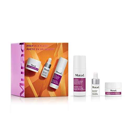 Murad Prep Flash Holiday Kit