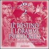 IL POSTINO E I DRAMMI PSICOLOGICI By ARTISTI VARI (0001-01-01)