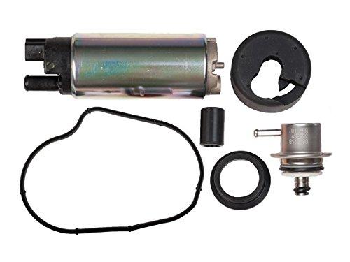 Sierra 18-8864 Fuel Pump With Regulator