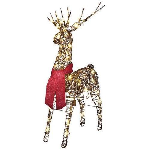 Morris Costumes Starry Night Grapevine Deer