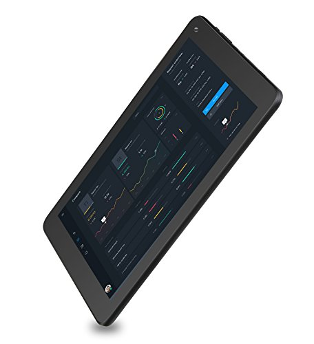 Dragon Touch V10 10.1 inch Tablet Android 7.0 Nougat MTK Quad Core 1GB RAM 16GB Storage, 800x1280 IPS Display with Mini HDMI GPS by Dragon Touch (Image #6)