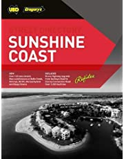 Sunshine Coast Refidex Street Directory 10th ed