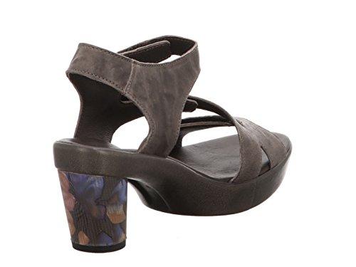 Sandals Fashion Gspusal Think Stone Women's qHU7X7