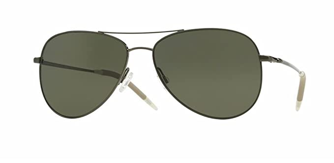 6bd826c25f9 Amazon.com  Oliver Peoples - Kannon - 1191 59 - Polarized Sunglasses ...