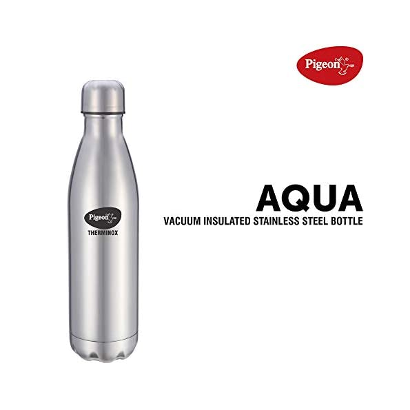 Pigeon-by-Stovekraft-Aqua-Therminox-Stainless-Steel-Vaccum-Insulated-Water-Bottle-with-Copper-Coating-Inside-for-Better-Hot-and-Cold-Retention-750-ml