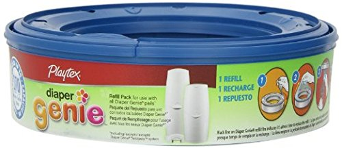 Playtex Diaper Genie Refill - 1 Container