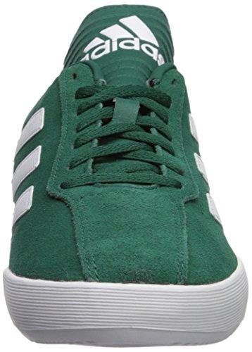 Adidas Heren Copa Super Voetbalschoen Groen / Wit / Scarlet