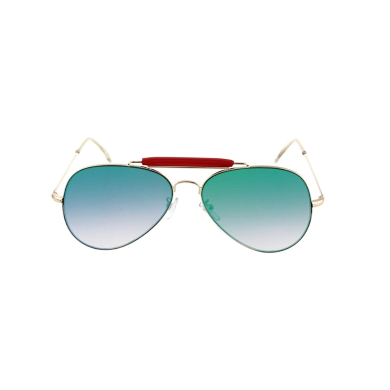 HOBOP ASG700024 New Style Resin Lens Movement women's Sunglasses,Metal Frames Non-Polarizer