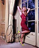 CAT DEELEY 8x10 Celebrity Photo Signed In-Person