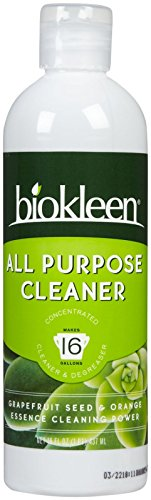Biokleen All Purpose Cleaner Super Concentrated - 16 oz
