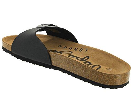 Nero Bio Jeans Pepe Flop Flip 7Pvqxa