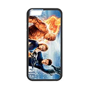 iphone6 4.7 inch Phone Cases Black Fantastic Four JEB2249661