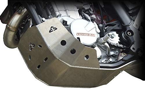 KTM EXC 400//450//500 2008-2011 Motorschutz ACD