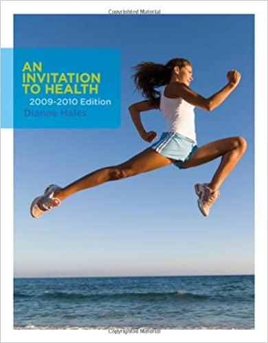An invitation to health 2009 2010 edition available titles an invitation to health 2009 2010 edition available titles cengagenow 13th edition stopboris Gallery