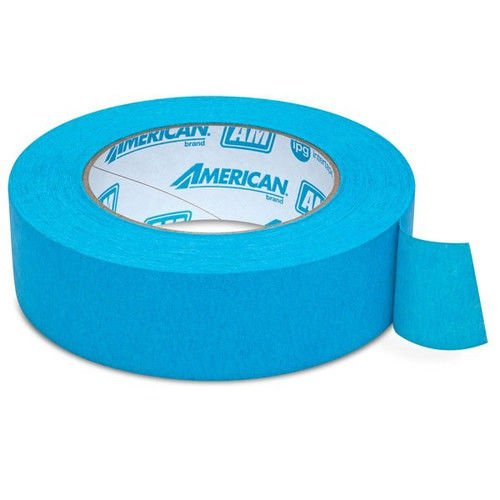American Tape AM-1.5 Aqua Mask, 1.5 by Stansport