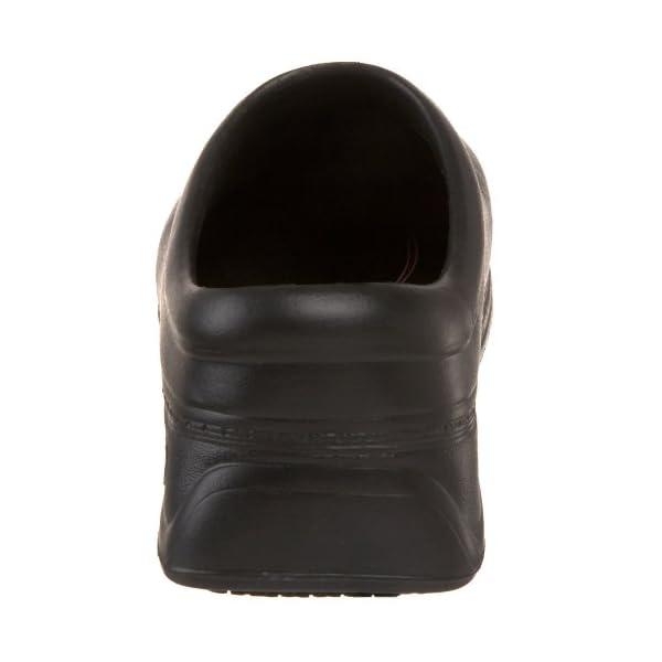 Skechers for Work Men's Balder Slip Resistant Work Clog