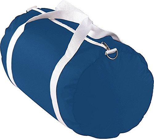 (Augusta Sportswear Nylon Sport Bag OS)