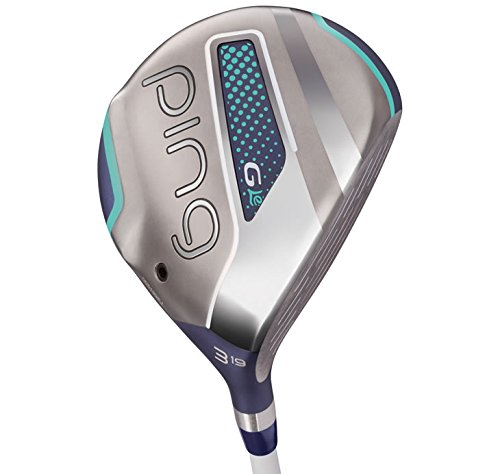 Ping Golf Women's G Le Fairway Wood, Right Hand, #5 Wood, ULT 230 F, Lite Lady Flex