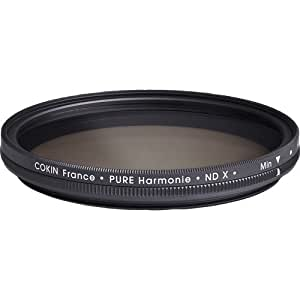 Cokin 77mm Pure Harmonie Ultra Slim Variable NDX Round Screw-On Filter