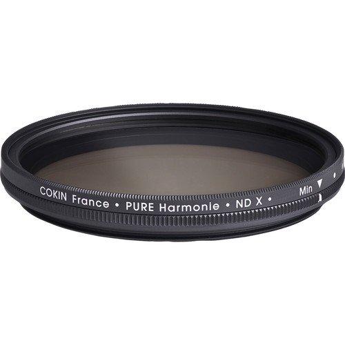 3 opinioni per Cokin Filtro Circolare Pure Harmonie ND-X Variabile 77 mm, Nero