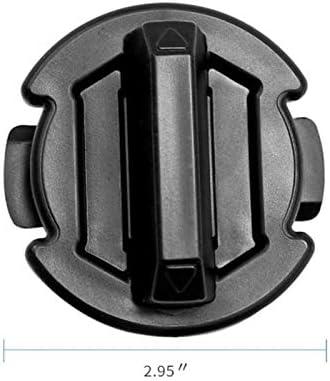 JSProxam Floor Drain Plug Twist Trap Seal For 2014-2019 Polaris RZR 1000 900 XP Turbo General 5414694