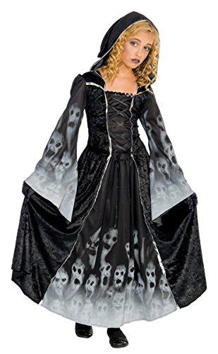 forgotten souls fancy dress - 5
