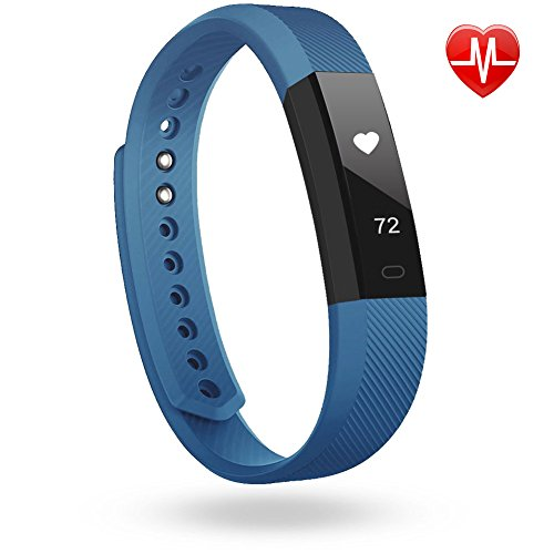 Which is the best activity tracker heart slim?