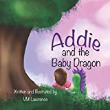 Addie and the Baby Dragon (Adventures of Addie and Jack)
