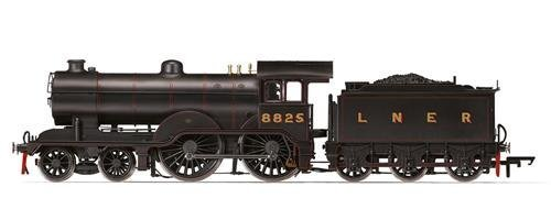 Hornby 00 Gauge British Railways Class D16/3 Steam for sale  Delivered anywhere in USA