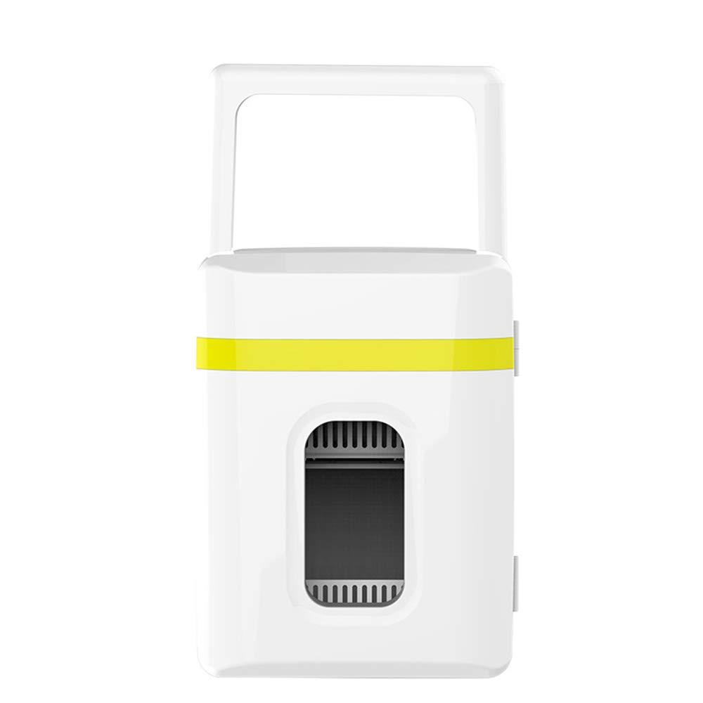 YOCC Congelador de Mesa y congelador eléctrico portátil, Enfriador ...