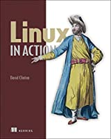 Linux in Action Front Cover