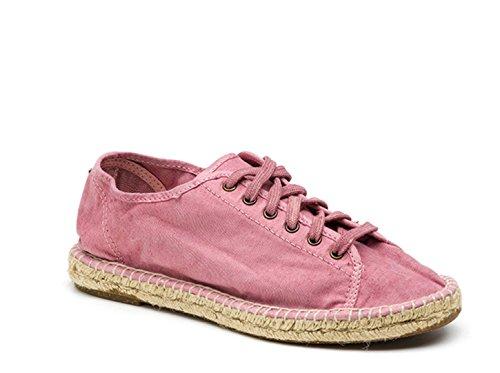 Sneaker Molti 621E Esparto Natural per Classic Scarpe Tela Ecologico Donna Ultimo Vegan Camden Modello in Scarpe da 603 Eco Colori World Basse Ginnastica Donna Sneakers 1WqEUfW