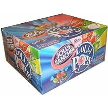 Bulk Jolly Rancher Lollipops, Original Flavors (500 count pack)