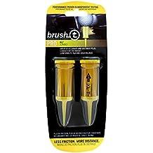 Brush-T Golf Performance Golf Tees