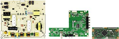 Vizio D60N-E3  Complete LED TV Repair Parts Kit
