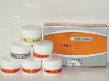 Image Skin Care Trial Vital C Trial Kit Amazoncouk Beauty