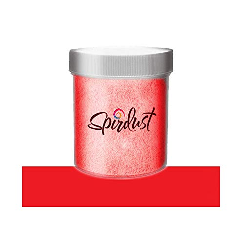 Roxy & Rich Spirdust Cocktail Shimmer Dust Dye The Drinks - Red - 25 Grams