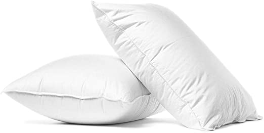 2pcs Comfortable King Improved Version Hypoallergenic Bamboo Memory Foam Pillow