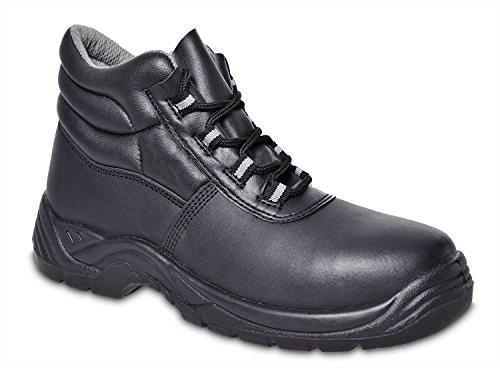 Portwest Compositelite Composite Toe-Cap Safety Boot Black