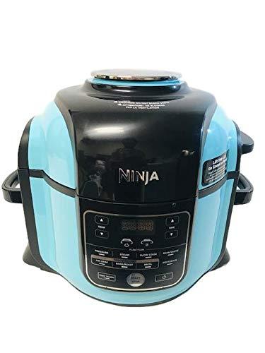 Amazon.com: Ninja Foodi Multi-Cooker with Tendercrisp ...
