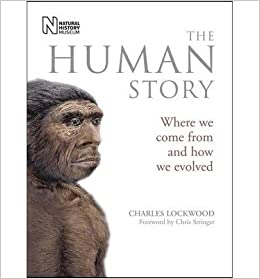 Book Where We Come From and How We Evolved The Human Story- Common